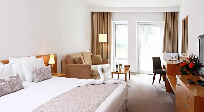 חדר סטנדרט מלון בית שמואל