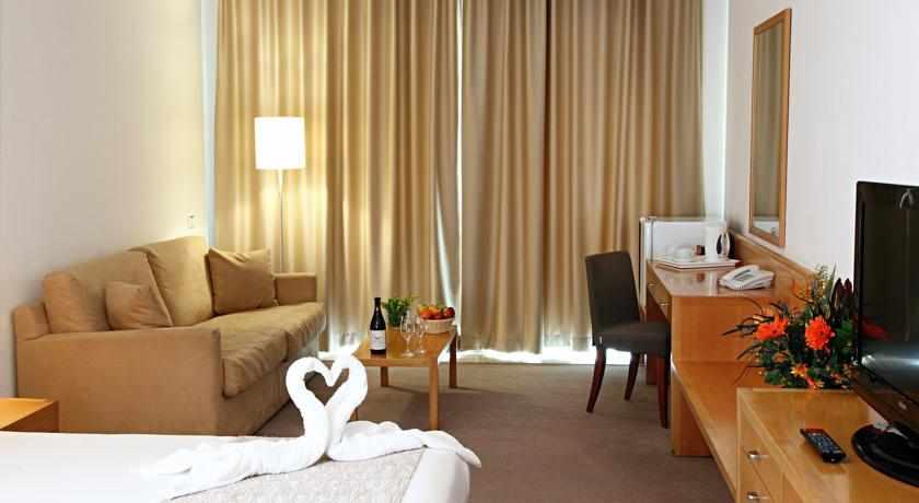סלון מלון בית שמואל