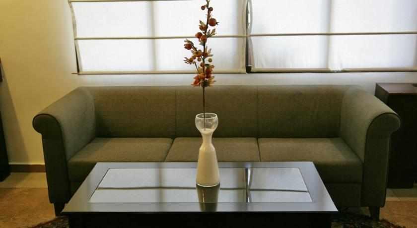 ספה מלון קיסר פרימייר