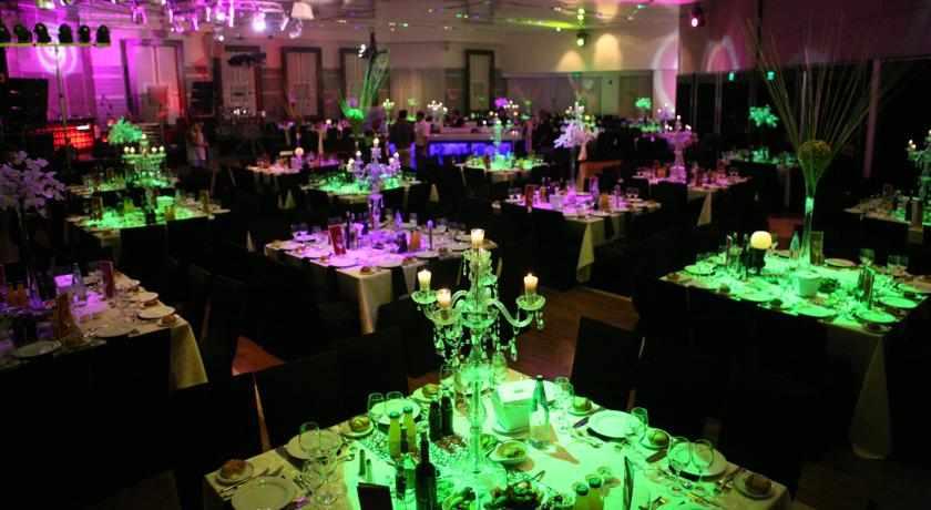 אירועים מלון קראון פלאזה