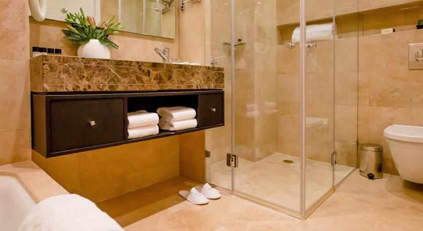 מקלחת דן פנורמה
