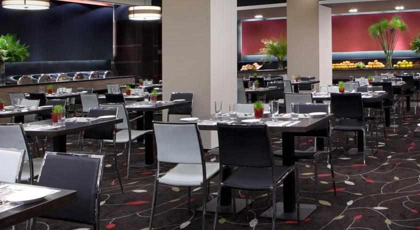 חדר אוכל דן פנורמה