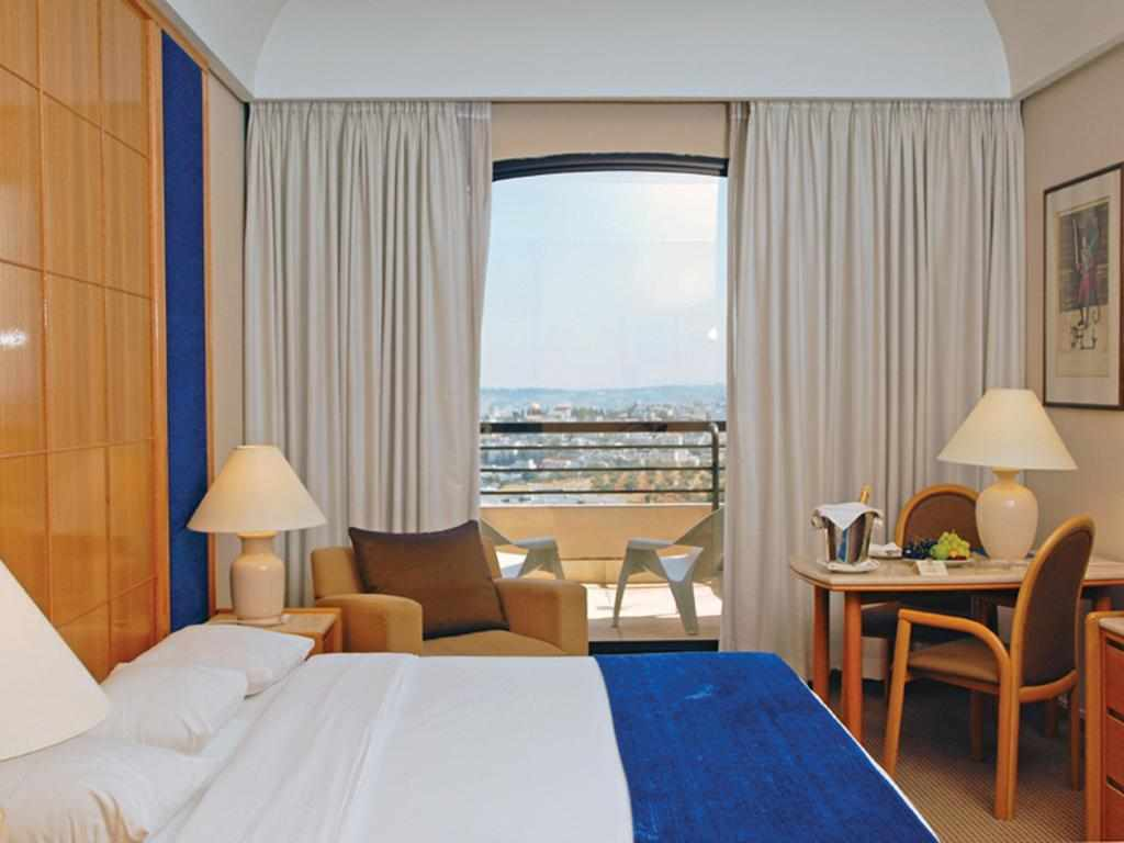 חדר זוגי מלון דן