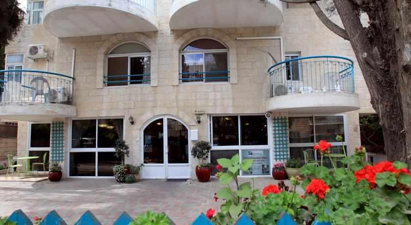 מלון עדן בירושלים