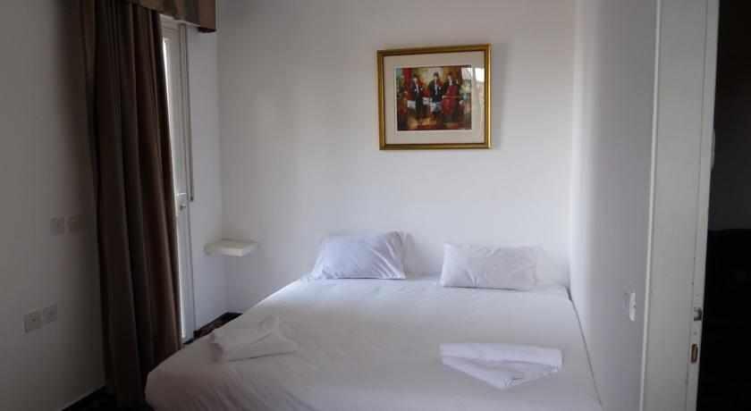 חדר זוגי מלון עדן