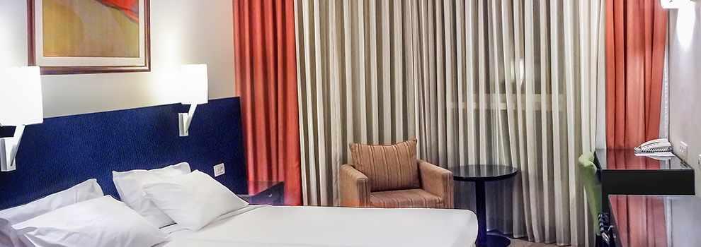 חדר ליולדות במלון עין כרם
