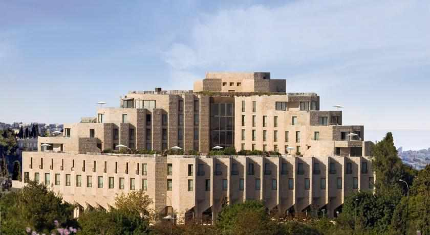 מלון ענבל בירושלים