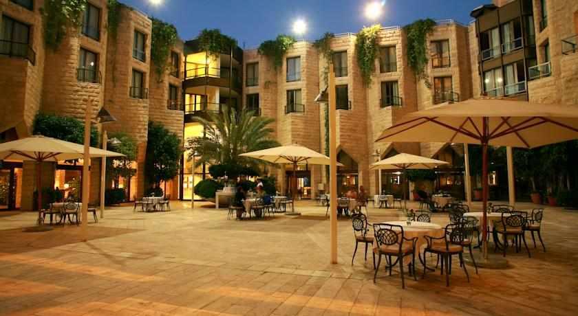 פינות ישיבה מלון ענבל
