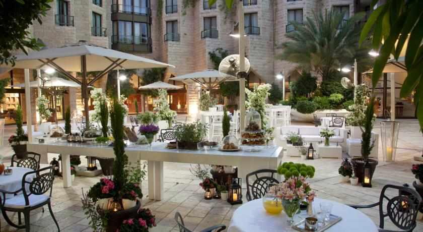 אירועים מלון ענבל
