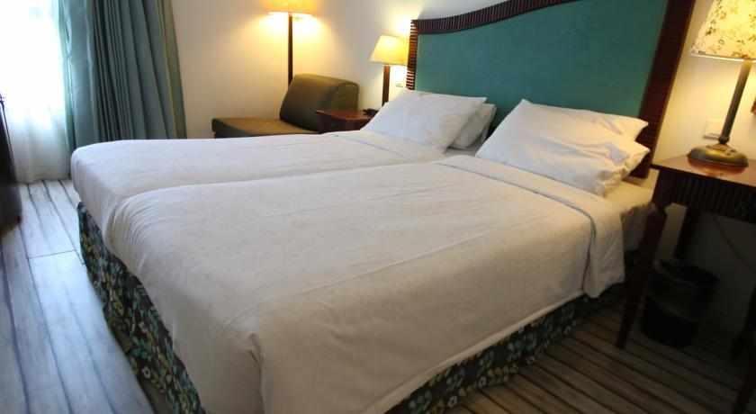 חדר זוגי מלון ג'רוזלם גולד