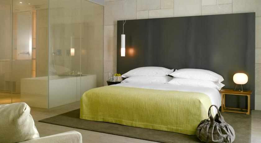 חדר זוגי מלון ממילא