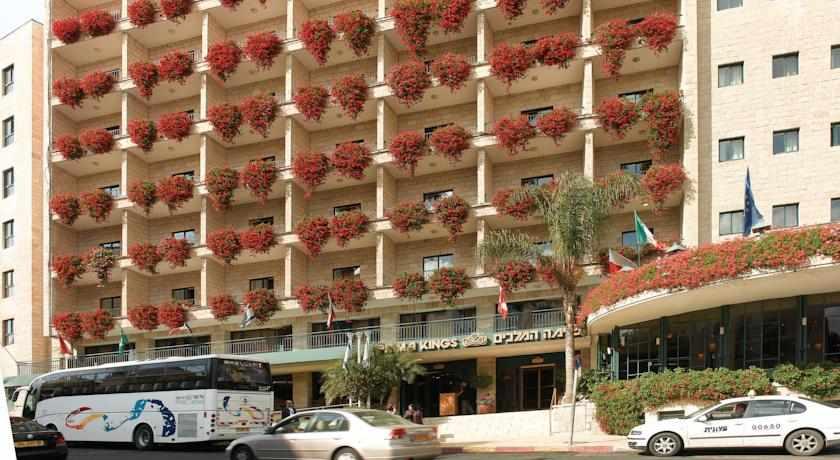 בית המלון פרימה המלכים