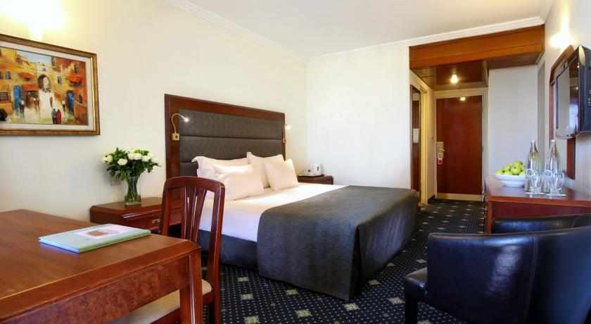 חדר זוגי מלון רמדה