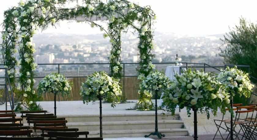 חתונה מלון רמת רחל