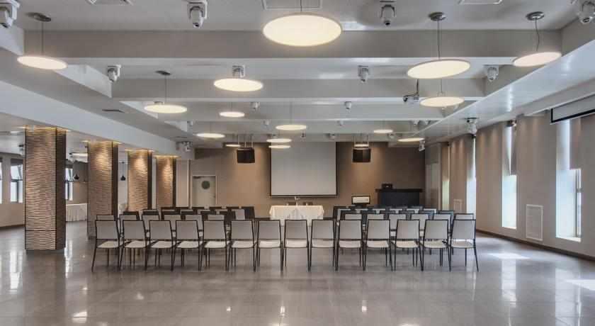 אולם כנסים ואירועים מלון רמת רחל