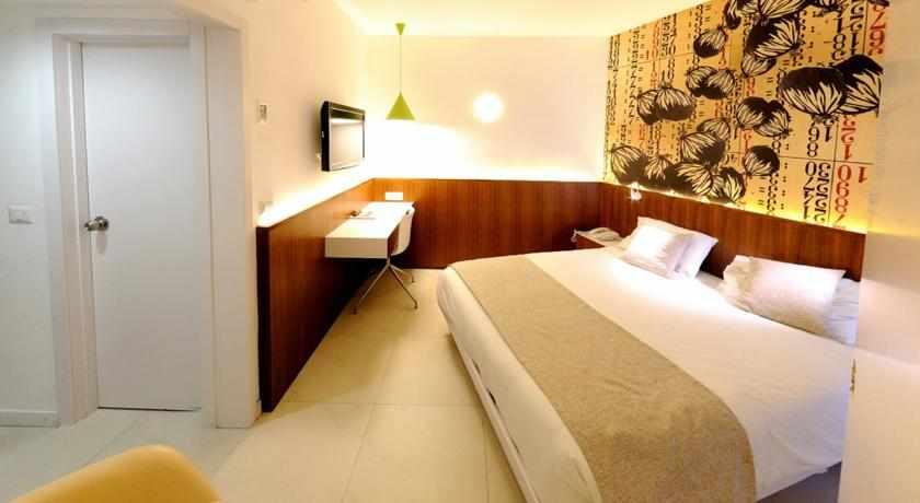 חדר זוגי מלון מגדל