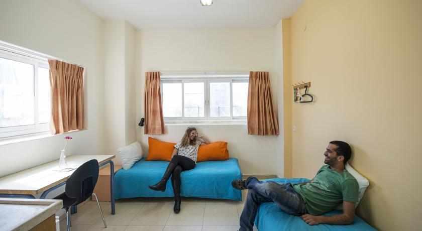 חדר משפחה אכסניית אברהם